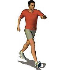 La marche active est une méthode intelligente