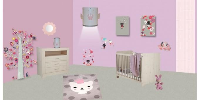 conseils d une femme bretonne  astuces pour décorer chambre bébé 74167ec02ad