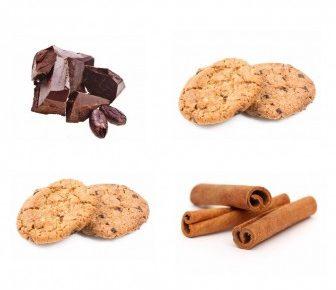 De succulents cookies au chocolat san gluten et vegan pour un plaisir saint et gourmand