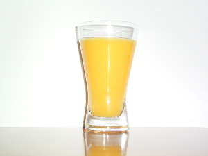 Mon jus d'orange contient-il de la vitamine C ?