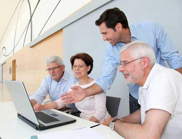 Une formation d'aide comptabilité est indispensable