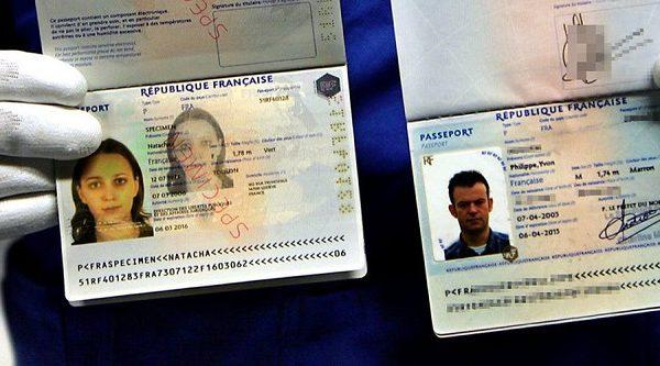 Comment savoir si un passeport est biométrique