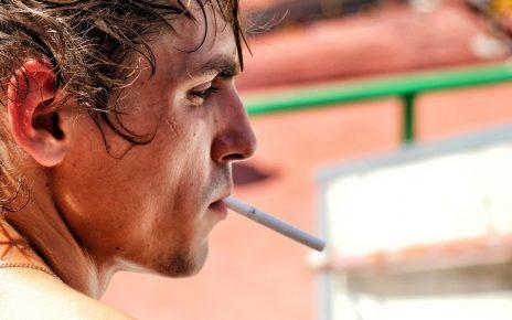 Comment fabriquer une cigarette maison ?