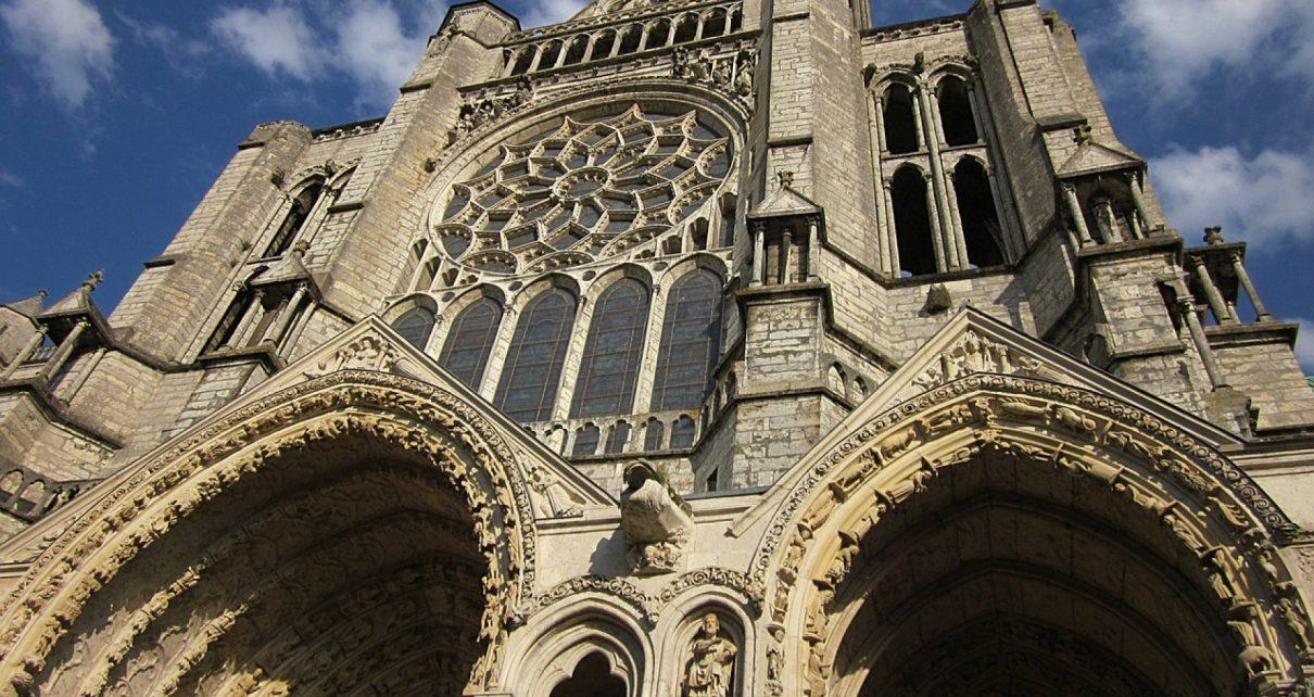 Faire du tourisme à Chartres